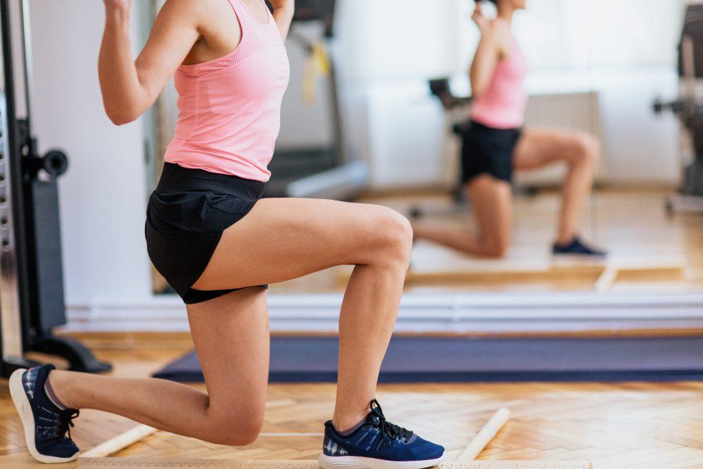 programme jambes muscu