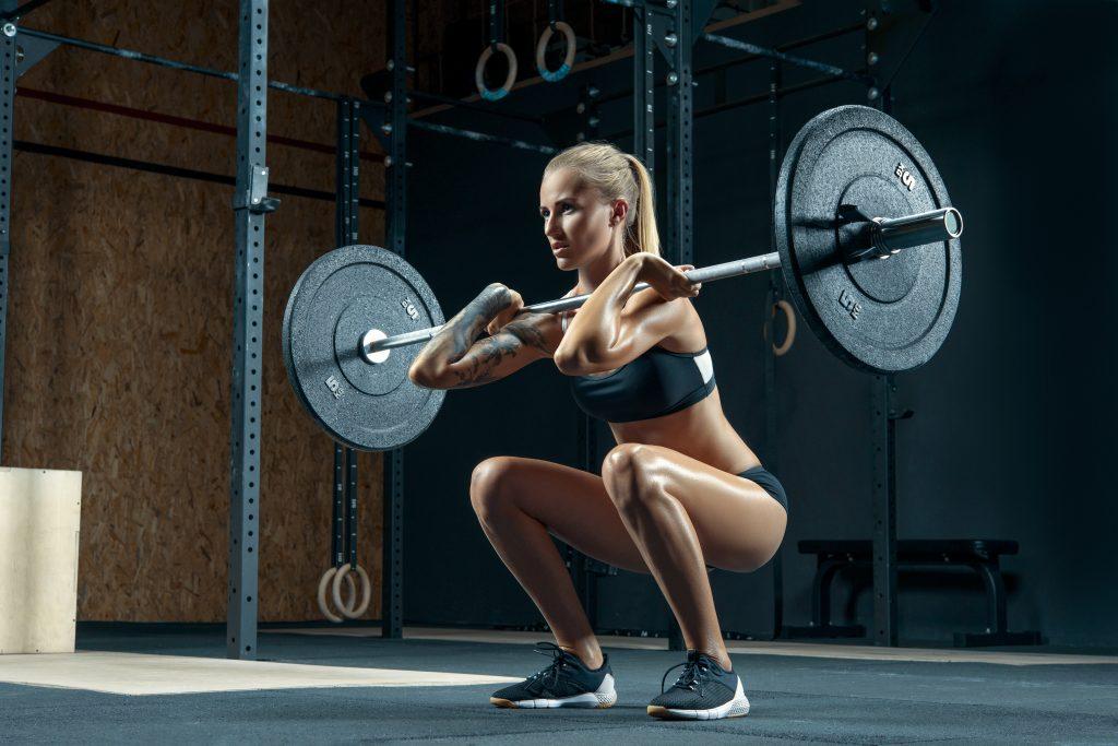 squat Gorilla Sports