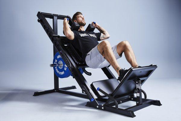 Programme de musculation des jambes
