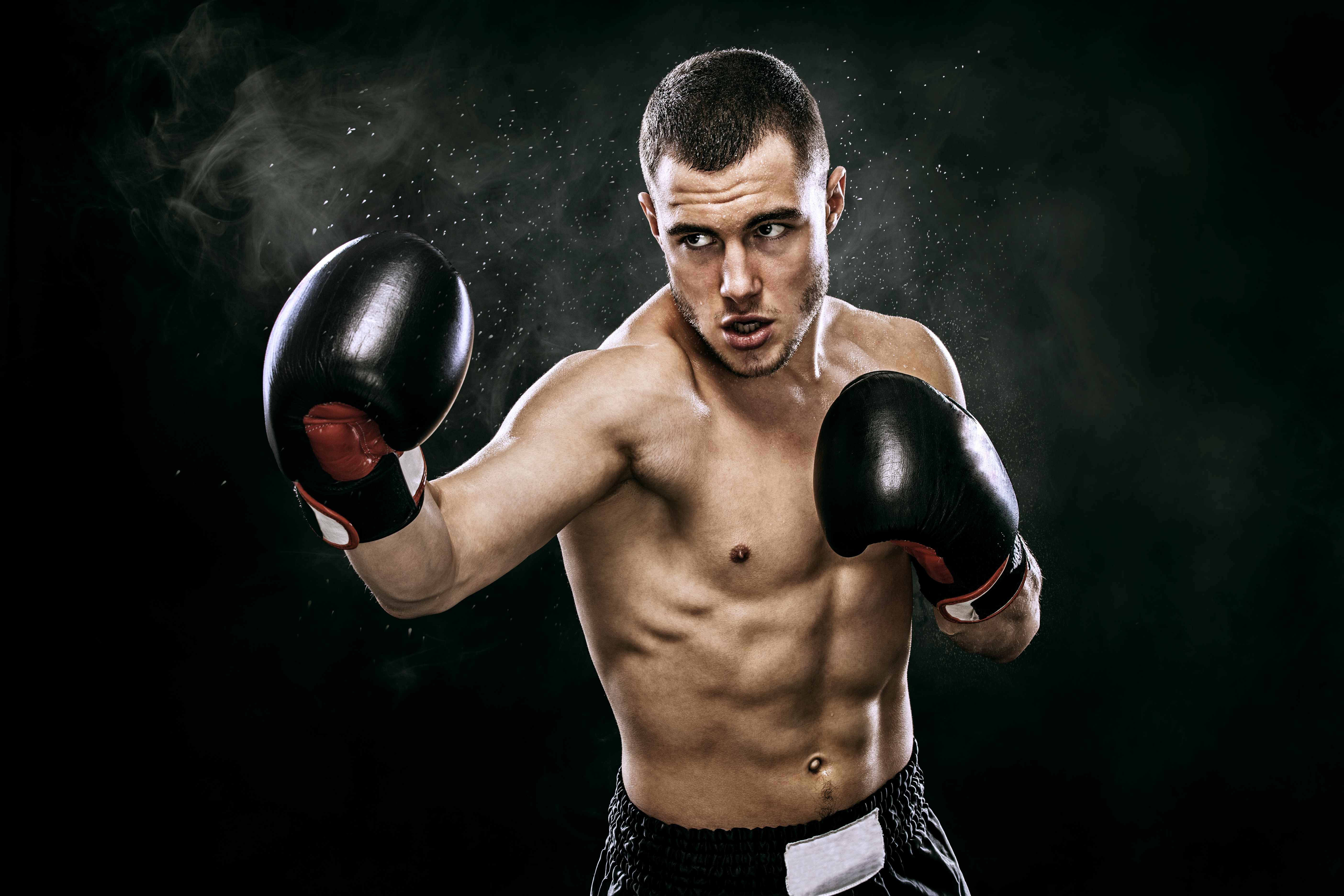 Boxe gorilla sports