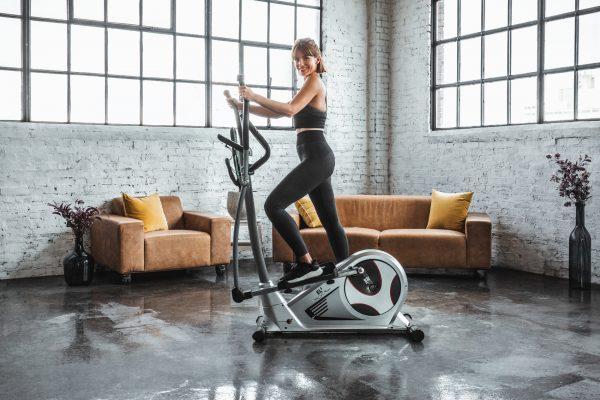 Maigrir avec le vélo elliptique