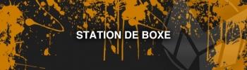 Station de boxe