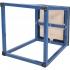 Plyo box pack de 7 plateformes de 15,2cm à 106,7cm
