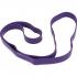 Bande de résistance élastique pour renforcer vos muscles - 2080 x 4,5 x 32mm   -  violet 30-90LBS