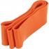 Bande de résistance élastique pour renforcer vos muscles - 2080 x 4,5 x 83mm   -  orange 70-170LBS
