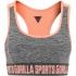 Gorilla Sports Brassière Fitness L