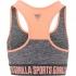 Gorilla Sports Brassière Fitness XS à XL