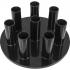 Support de rangement pour barres longues 31mm à 51mm