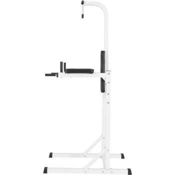 Station pour tractions - Chaise Romaine Blanc GS012