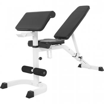 <h2>Banc de musculation avec repose-barre séparé GS022</h2>