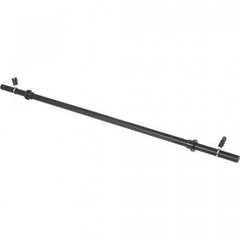 Barre d'aérobic légère de 130cm - 30 mm de diamètre