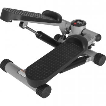 Mini fitness stepper avec cordes élastiques