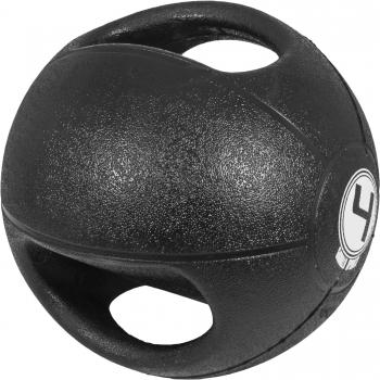 Médecine ball double poignée de 4kg