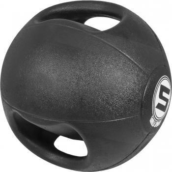 Médecine ball double poignée de 5kg