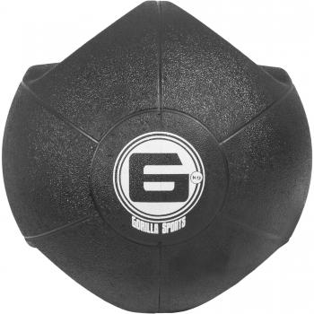 Médecine ball double poignée de 6kg