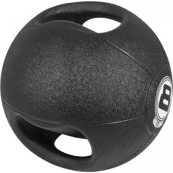Médecine ball double poignée de 8kg
