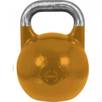 Kettlebells de compétition 28kg