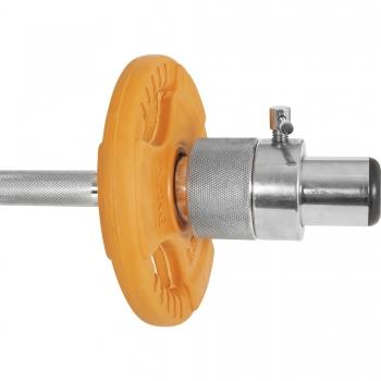 Ecrou stop disque double fermeture compétition 50mm