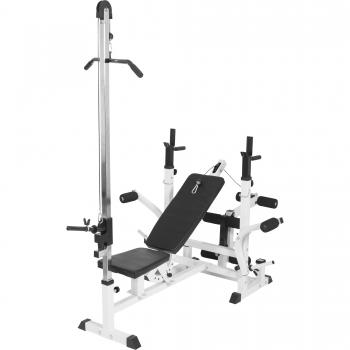 Option poulie pour banc de musculation universel GS005