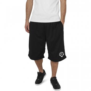 Gorilla Sports Mesh Shorts NOIR L