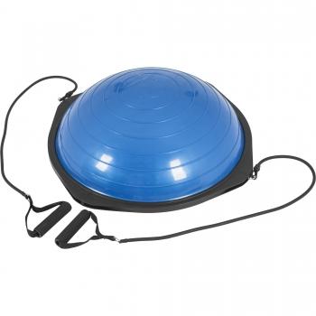 Balance trainer - planche d´équilibre pro - semi-ballon
