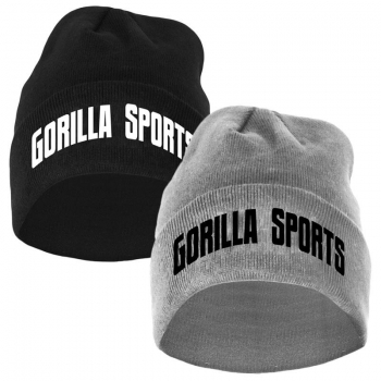 Gorilla Sports bonnet one size
