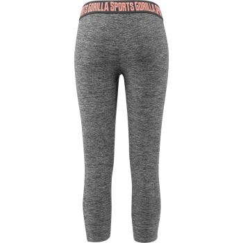 Gorilla Sports Fitness Legging Technique S