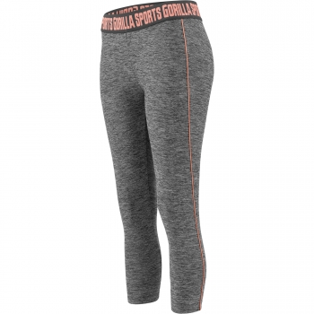 Gorilla Sports Fitness Legging Technique XL
