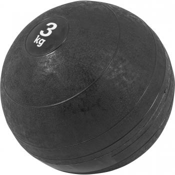 Slam Ball Caoutchouc de 3 KG