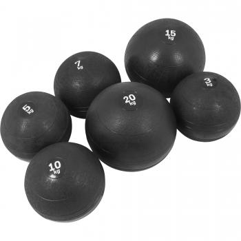 Slam Ball Caoutchouc de 3kg à 20Kg