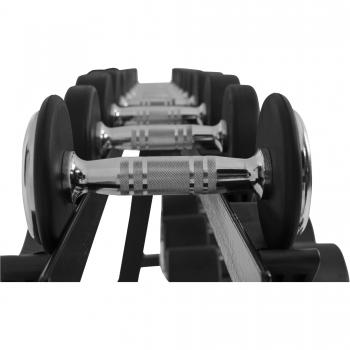 Rack de rangement extra large pour Haltères monobloc