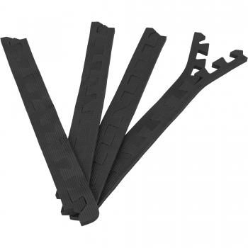 8 x Embouts de finition pour Tapis de protection 1,2cm en mousse