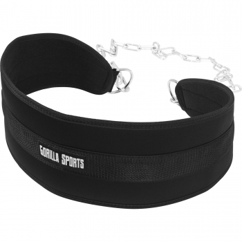 Ceinture Lestable Gorilla Sports