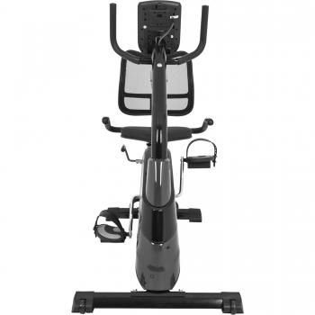 Vélo semi allongé à résistance magnétique - Recumbent bike Gorilla Sports
