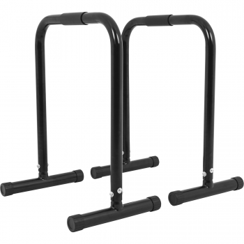 Barres parallèles - Push Up Stand Bar haute, Poignées de pompes Gorilla Sports