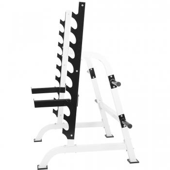 Multi Press Rack à Squat Gorilla Sports
