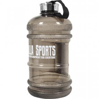 Water Gallon Gourde Gorilla Sports 2,2 L sans BPA/DHEP NOIR