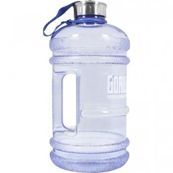Water Gallon Gourde Gorilla Sports 2,2 L sans BPA/DHEP BLEU