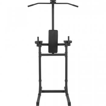 Station pour tractions - Chaise Romaine NOIR