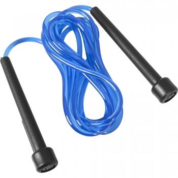 Corde à sauter haute vitesse - Coloris : Bleu de 243cm