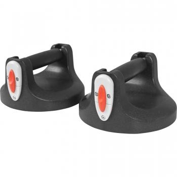 Poignées de Push Up rotatives - push up bar - poignées de pompes