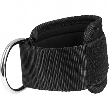 Sangle de tirage cheville ou poignet Sangles Nylon, fermetures velcro, attaches