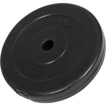 Gyronetics E-Series Lot de 4 disques poids total 30kg (26mm) GN013