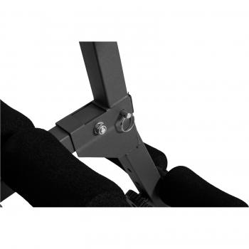 Gyronetics E-Series Planche à abdominaux GN022