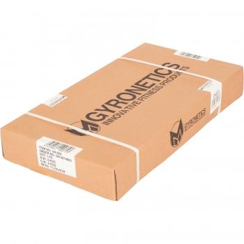 Gyronetics E-Series AB ROLLER - Appareil abdominaux GN024