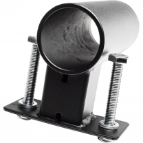 Support de barre diamètre 51mm pour Smith Machine Gorilla Sports