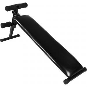 <h2>Planche à abdominaux GS009</h2>