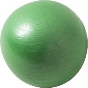 Swiss ball - Ballon de gym VERT / 65cm