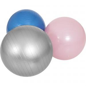 Ballon de gym de plusieurs tailles