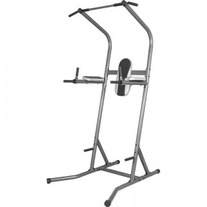 Station de traction - Chaise romaine - Power Tower Deluxe GS038